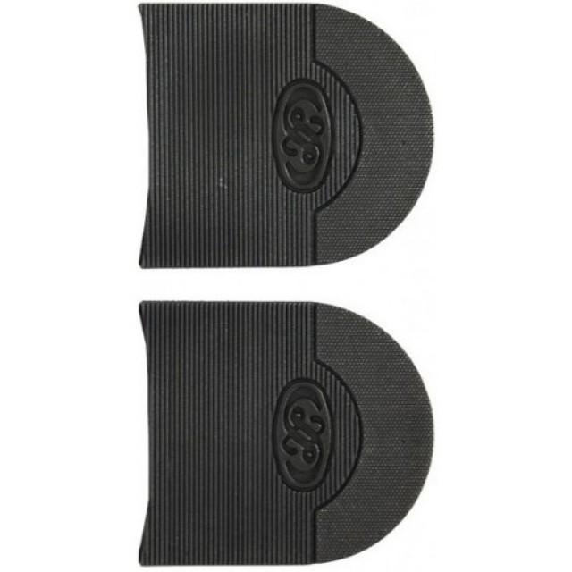 Набойки 07 для обуви (Прибалтика) черный