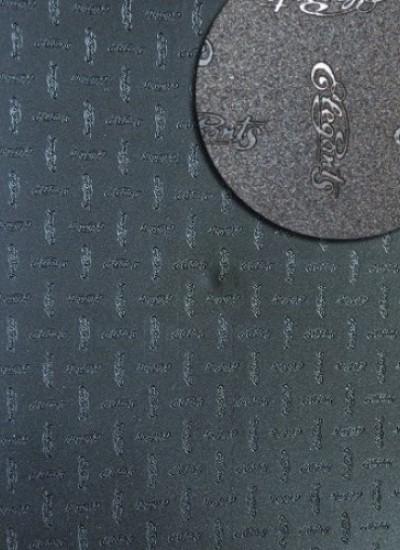 Лист набоечный Elegant черный