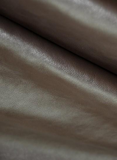 """Кожа натуральная (Бычок, """"Ладья"""", толщ.1,1-1,3, цвет коричневый)"""