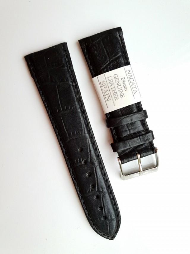 """Ремешки для часов """"Nagata"""" (размер 24мм) Цвет в ассортименте"""