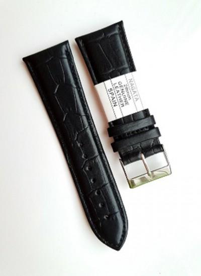 """Ремешки для часов """"Nagata"""" (размер 28мм) Цвет в ассортименте"""