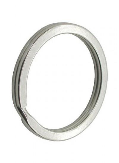 кольцо 25 mm плоское для ключей