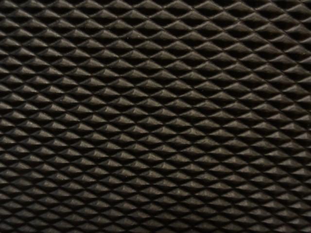 Профилактика ВШ т.3 мм черный не сорт (ромб)
