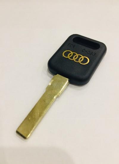 Audi (арт. C-083)