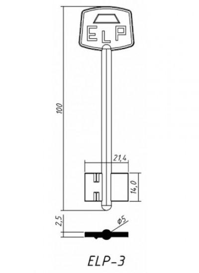 Д437 ЕЛП 3