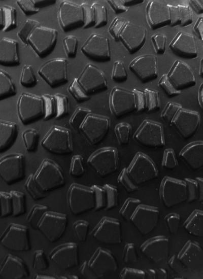 «Magna winter» 1000*500*7,0 мм. черный