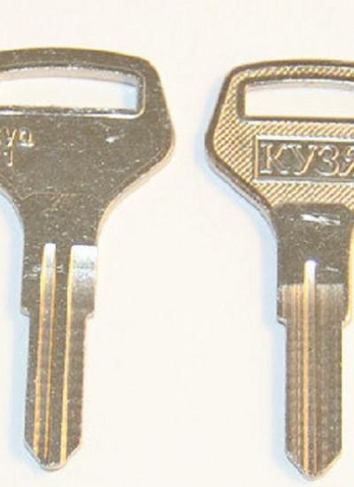 А433 EVQ 1