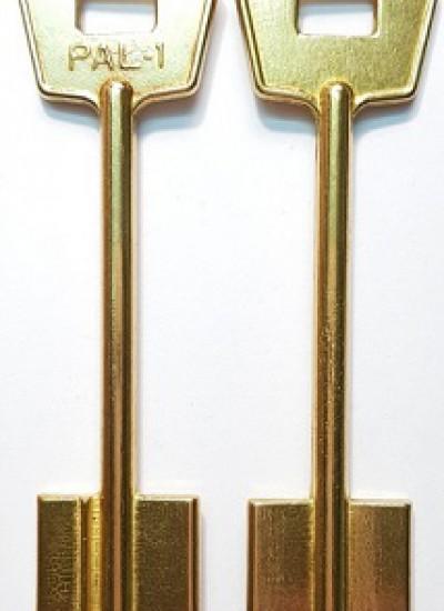 Д452 ПАЛЛАДИУМ PAL-1 (желтый)
