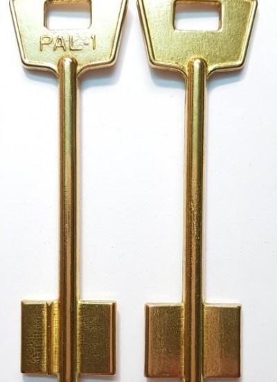 Д452 ПАЛЛАДИУМ 1 (желтый)