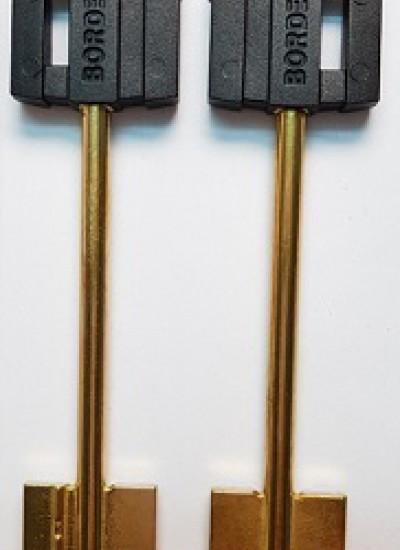 Д464 Бордер-4 (желтый)