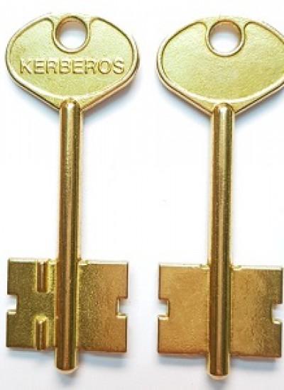 Д424 КЕРБЕРОС 3 (желтый)