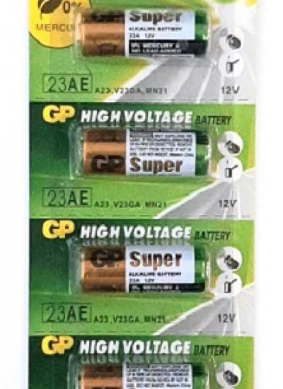 Батарейка GP 23A BL-5