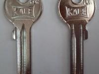 А496 KALE (KAE-8D)