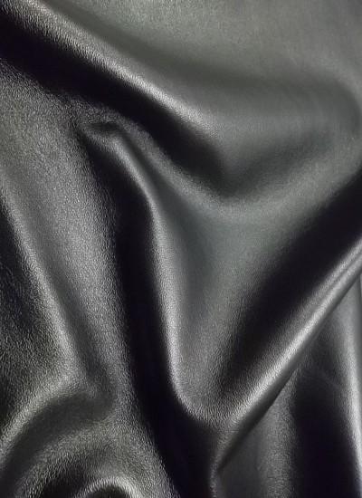 Кожа натуральная (толщ.1,2-1,4, цвет черный)