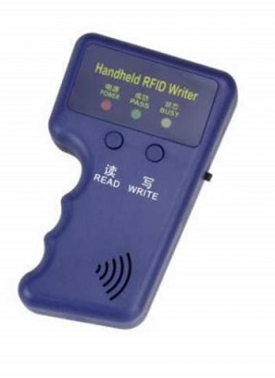 НОВИНКИ!!! Дубликатор RFID RW IDCC4305 Mini для копирования бесконтактных домофонных брелоков и карт стандарта Em-Marin 125 кГц