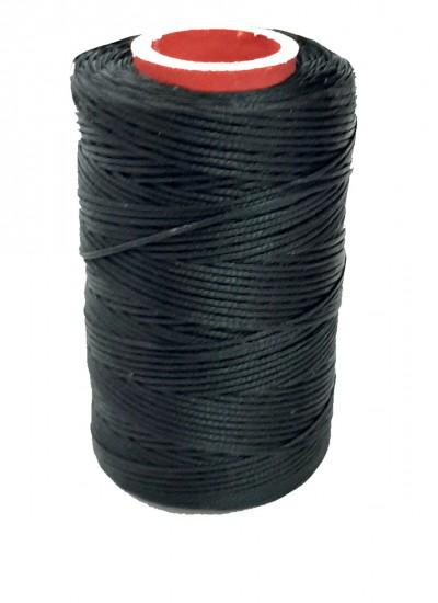 Нитки прошив.300D-200м,черный (114) Китай