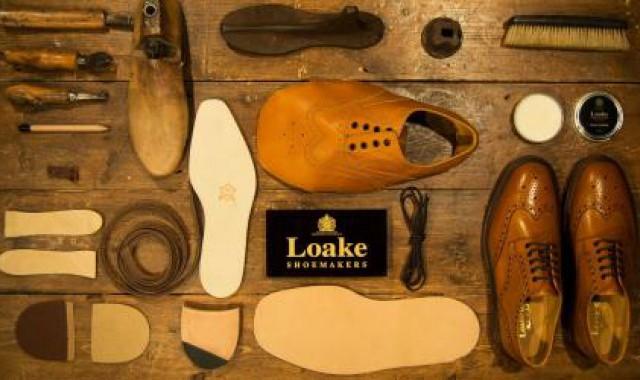 Обувные материалы