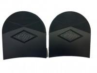 Набойка формовая (Прибалтика) 083 черный
