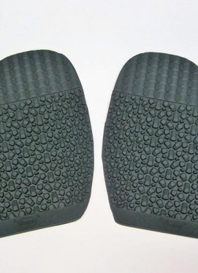 Профилактика RAPTOR VIBRAM разм.030 цвет черный