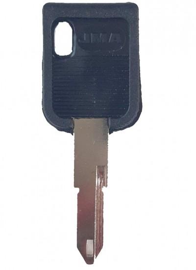 Заготовка автомобильного ключа Renault
