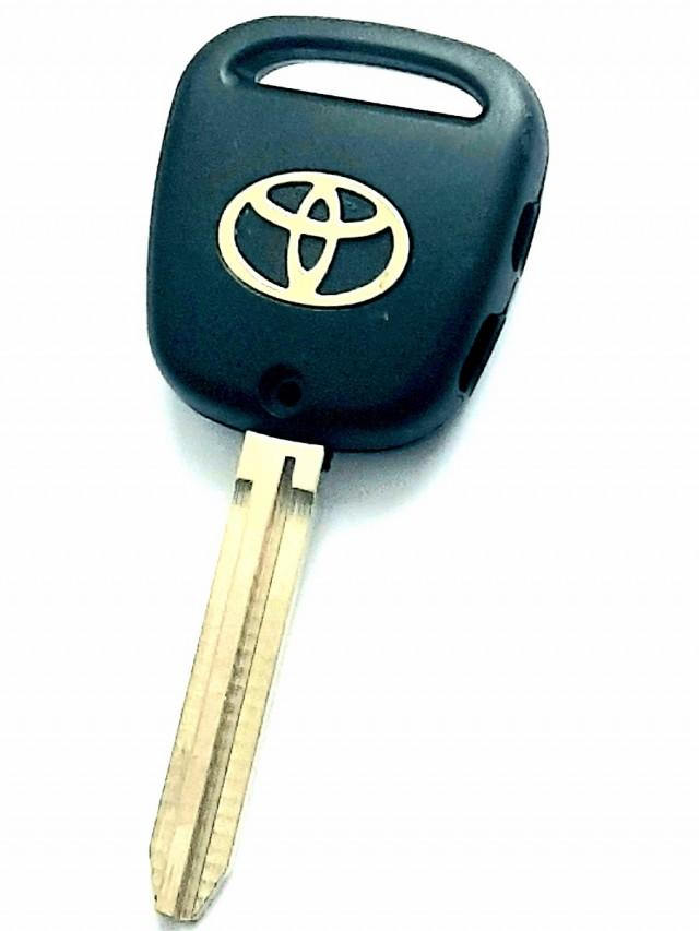 Toyota (арт. B-050)