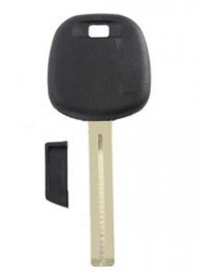 Корпус ключа Toyota с лезвием TOY40 KS-02B