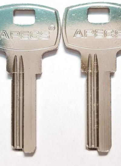 В298 APECS 2 паза глянец
