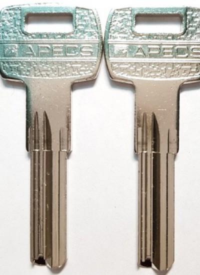 В296 APECS 3 паза бронь