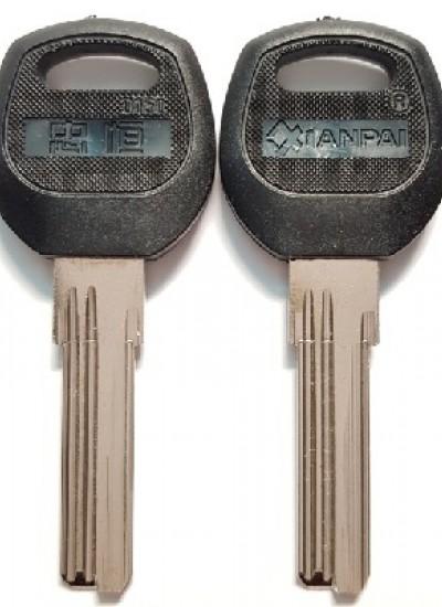 В283 BAODEAN 3 паза 29 mm