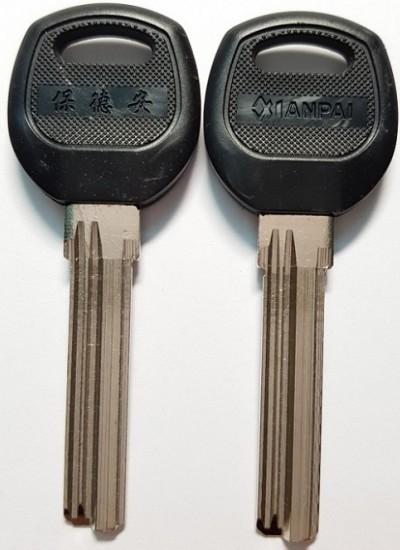 В281 BAODEAN 3 паза 51 mm