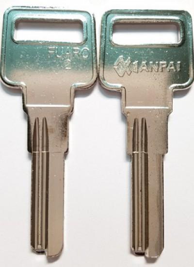 В269 FUARO-2 2 паза 26.5 mm ст. AP-1D бронь Китай