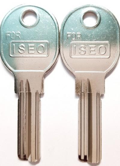В257 ISEO IS-6D 3 паза